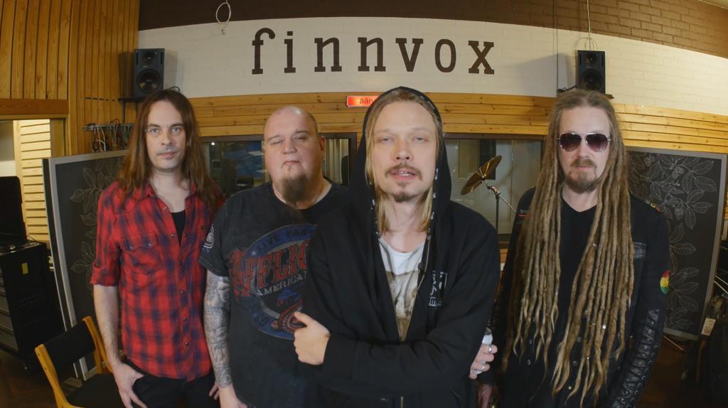 Flat Earth - Finnvox