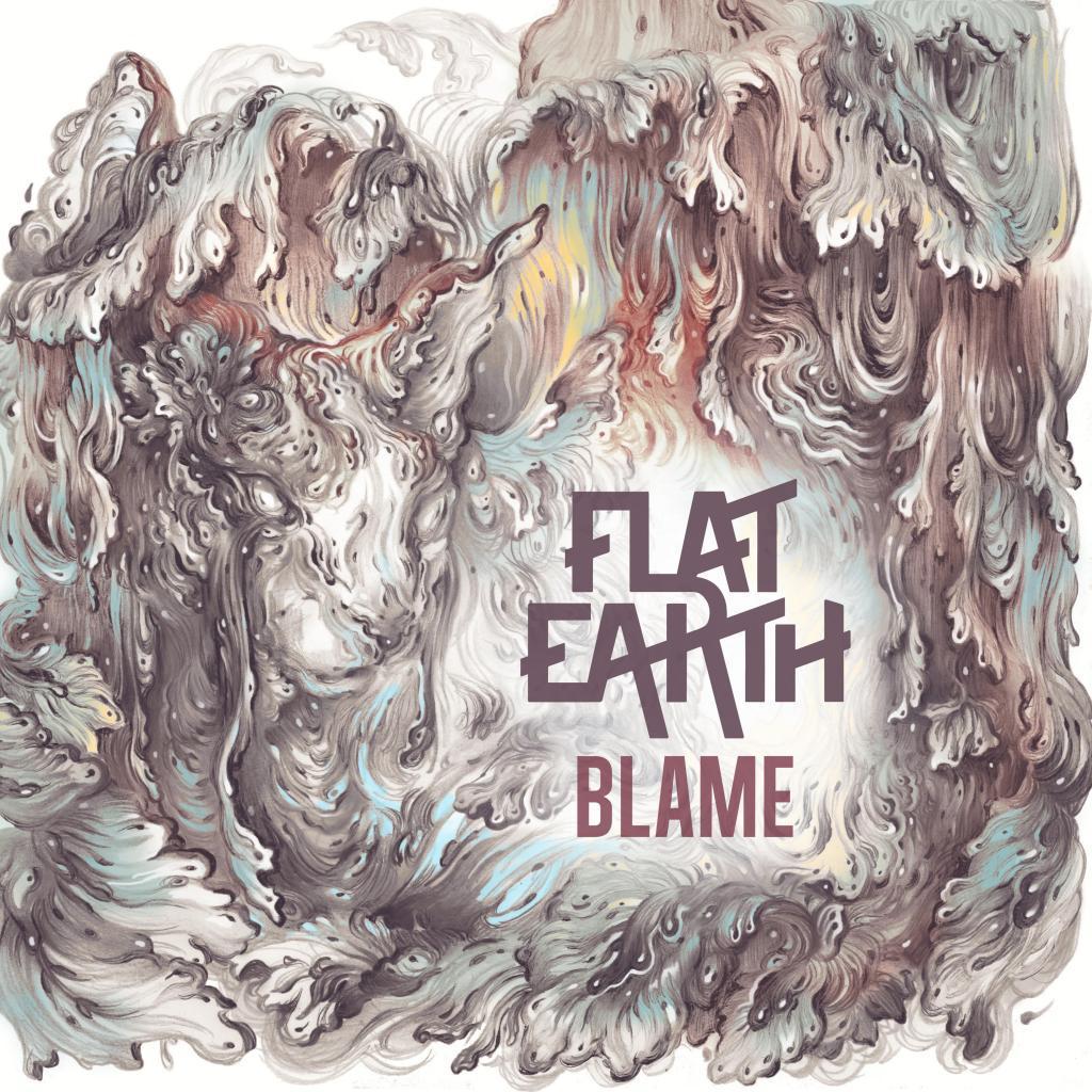 Flat Earth - Blame