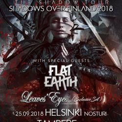 Flat Earth - Kamelot