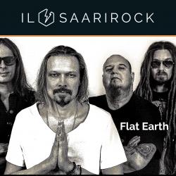 Flat Earth - Ilosaarirock 2018