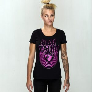 Flat Earth - Merchandise