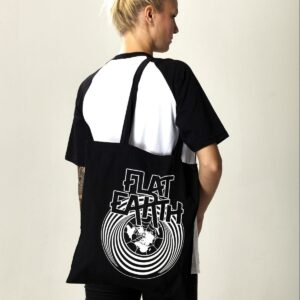 Flat Earth - Merchandise