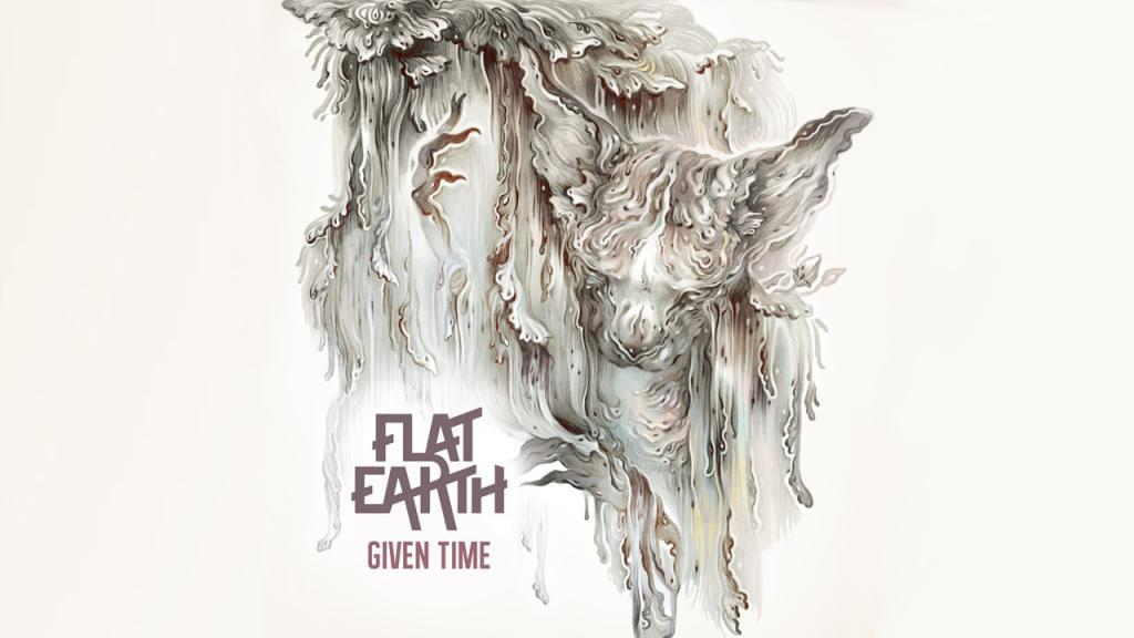 Flat Earth - Given Time