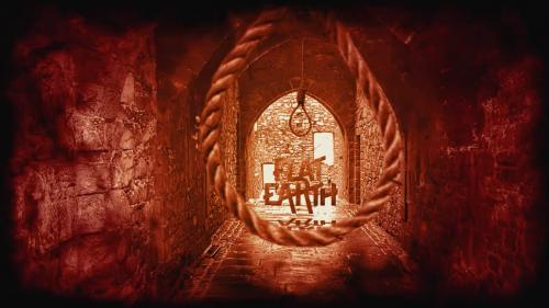 Flat Earth - Subhuman