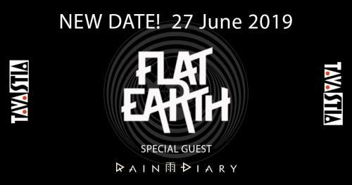 Flat Earth - Tavastia