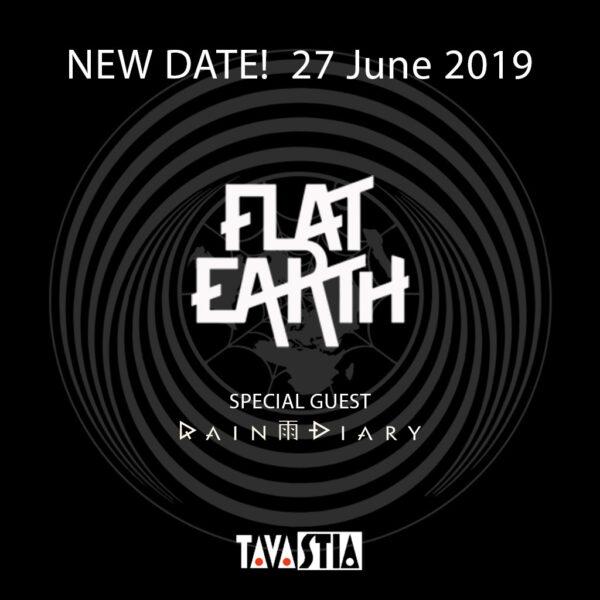 Flat Earth - Tavastia